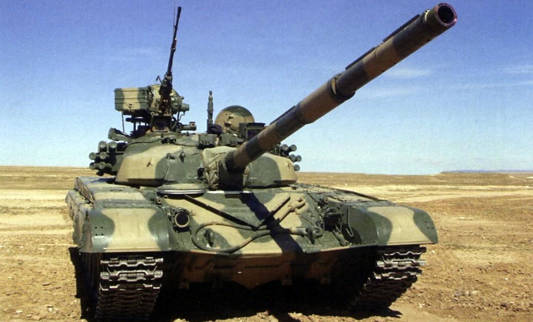 صور دبابات قتال رئيسية الجزائرية T-72M/M1/B/BK/AG/S ] Main Battle Tank Algerian ]   88572620120830151856