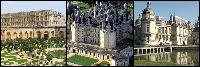 Châteaux et monuments