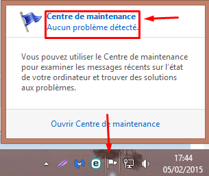 Restaurer son pc avec la sauvegarde image Windows 8.1 885973restaurationimageW811