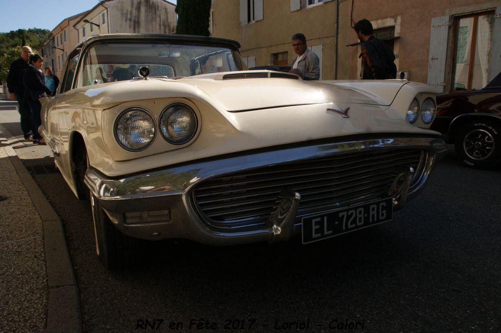 [26] 16-09-2017 / RN 7 en fête à Loriol-sur-Drôme - Page 4 886005DSC02051