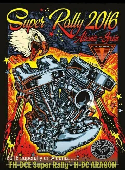 super rally 2016 88631715085610