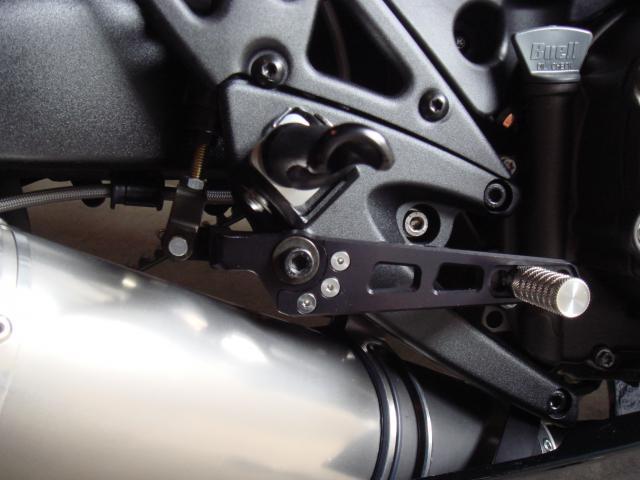 [LeCHRIS] - 1125 CR Full Power Noir Mat by PAROTECH...!!!... 886348DSC02785