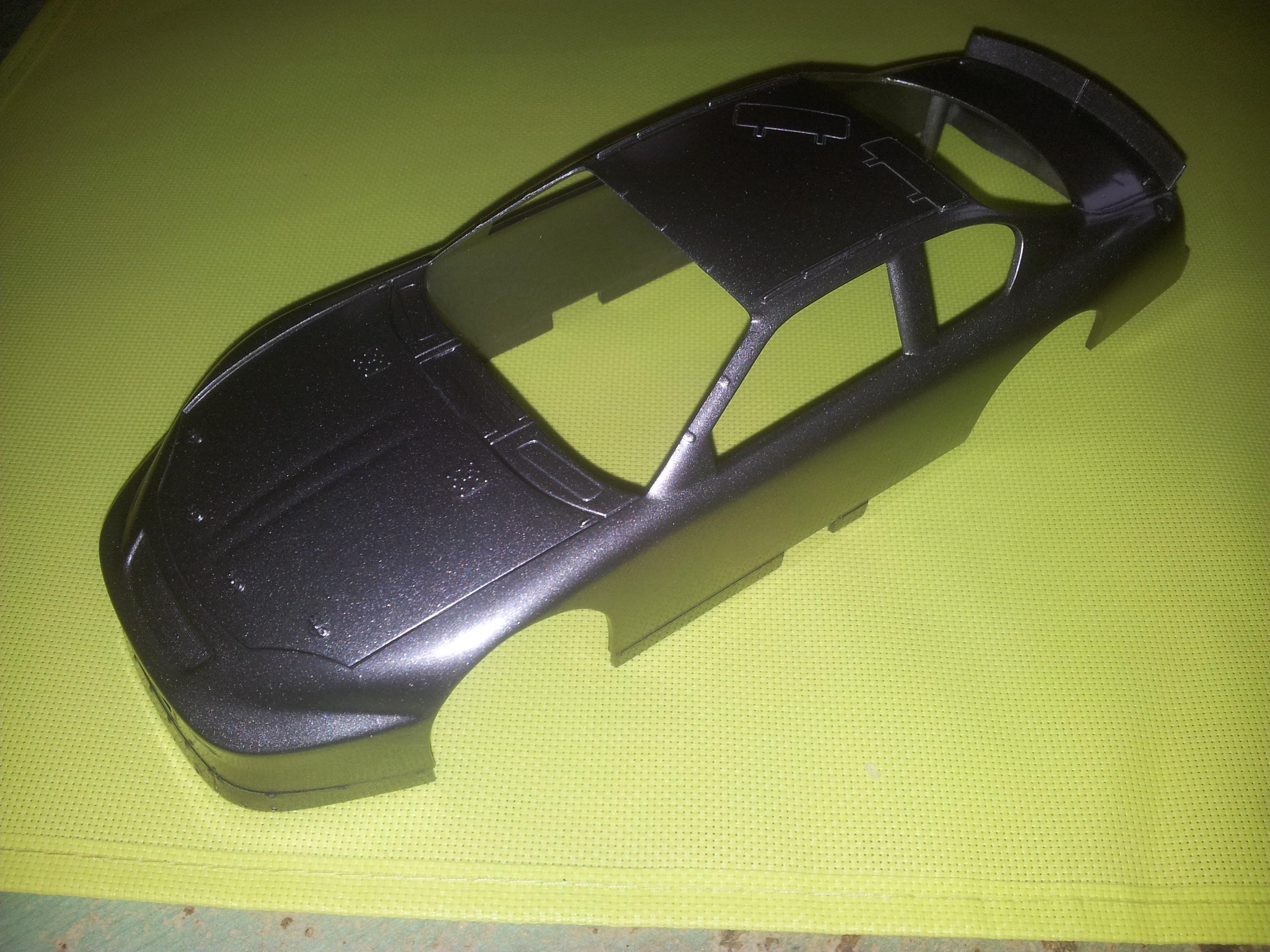 Chevy Monte-Carlo 2003-05 Lowe's #48 J. Jhonson 88666420150131153219