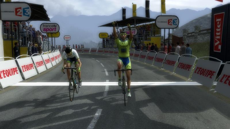 Tour de France / Saison 2 886781PCM0015