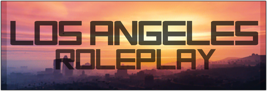 Los Angeles RolePlay [FR] SAMP
