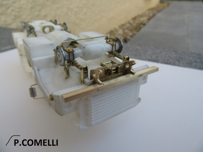 COUGAR JERRV  impression 3D +scratch laiton 1/50 887546IMG1364