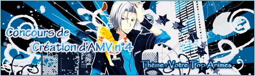 """Mangas Eternels organise sa 4ème édition de la """"Folie des Concours"""", et vous convie a cet événement ! 887607AMV"""