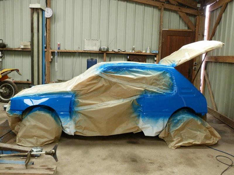 Replique 205 GTI Gr N de Jean Sébastien Couloumies 887637201107juil551