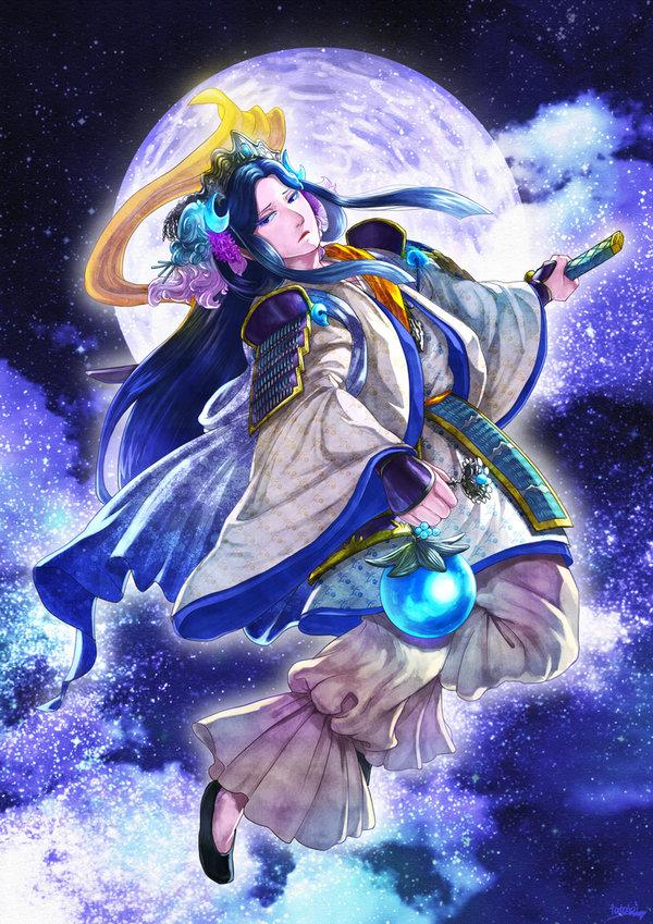 [Île d'Akuma] Révélation et pouvoirs [Solo] 888017tsukuyominomikotobytatugond9al5oo
