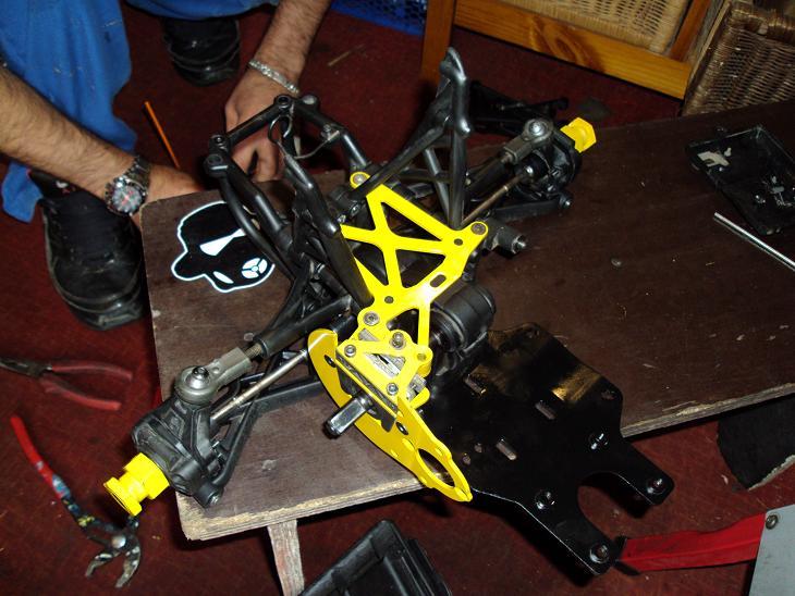 """Dummies  """" le Baja Crash Test """" 888135DSC02675"""