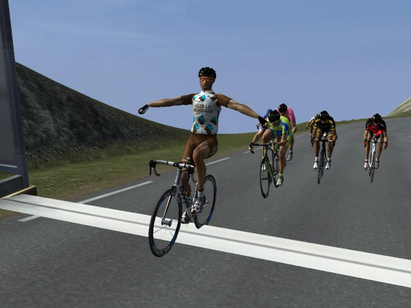 Giro - Tour d'Italie / Saison 2 888490PCM0020