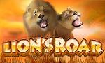 lion-s-roar-jeu-d-argent-rival
