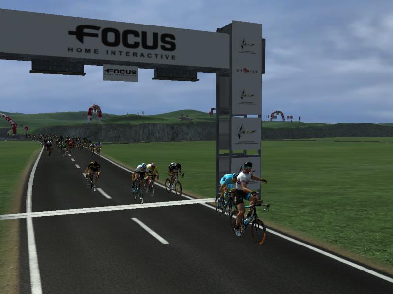 Giro - Tour d'Italie / Saison 2 888834PCM0011