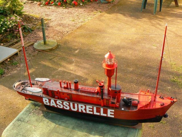 Bassurelle BF 7 sister schip du Sandettie - Page 4 888864P1210105