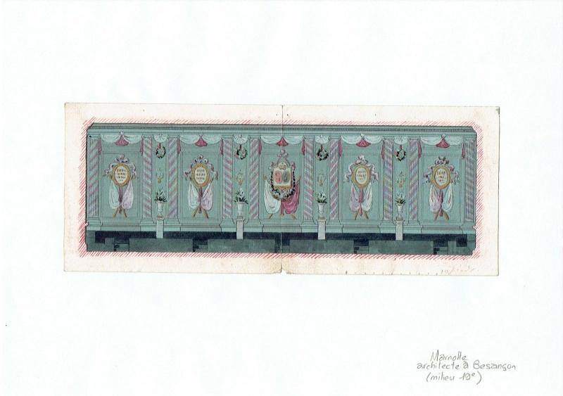 l'architecte Pierre Marnotte 888884572