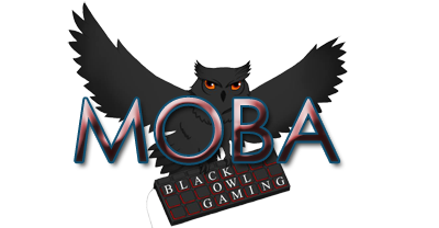 Black Owl GaminG 889203moba