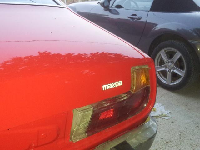 [MAZDA 121] Mazda 121 de Looping - 1978 - Page 2 88928520130802210240
