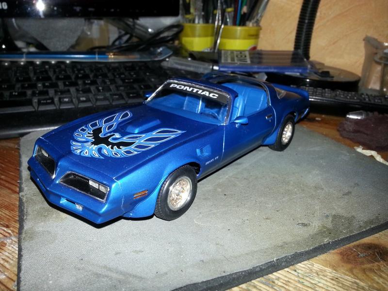 Pontiac Trans-am '78 -1000 jours- 88972520160604162244