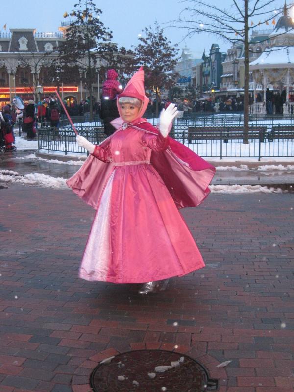 [Disneyland Paris] Séjour au Disneyland Hotel du 21 au 25 janvier 2013 - Page 5 889785IMG4742