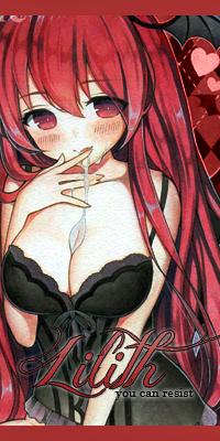 Lilith Nozomi