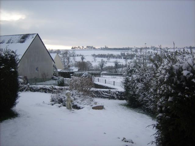 Mercredi 06 janvier 2010 - (Neige à Pont Farcy - 7 à 10 cm) 891200Jan06328