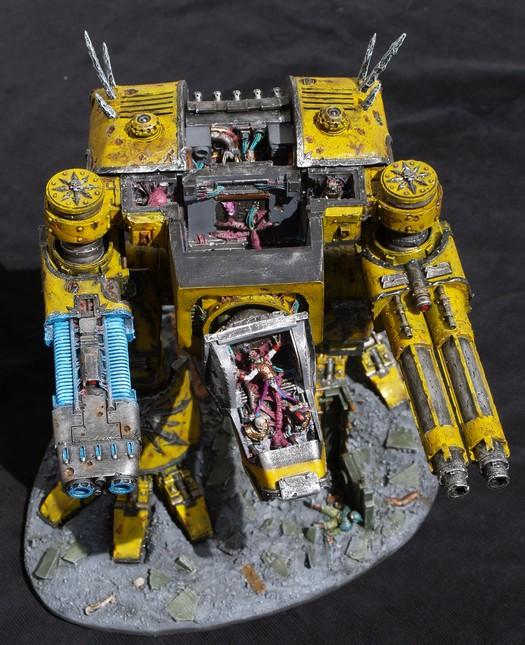 Titan du Chaos - TERMINE !!!!! 891631TitanLegiomortis43