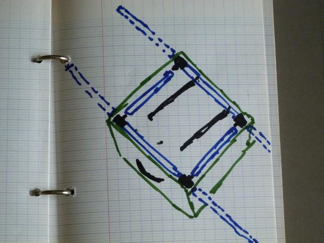 VW T3 Westfalia: double système Pioneer: ODR et Component - Page 4 891711P1270316
