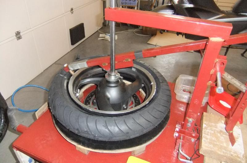 Quatre roulements dans ma roue AV 891788DSCF7896