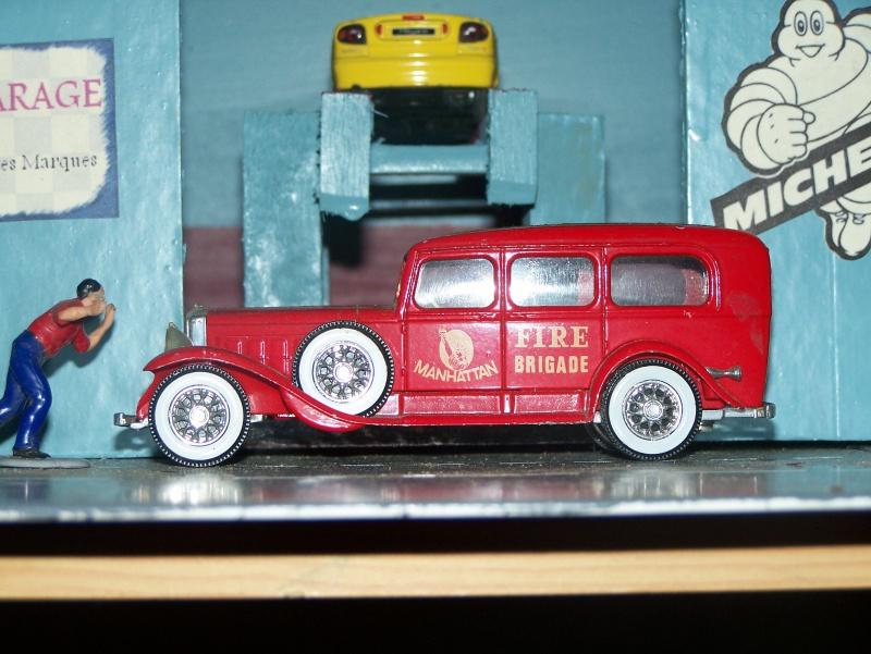 garage automobile  8919691003064