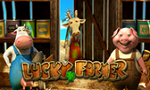jeu de machine sous Lucky Farmer