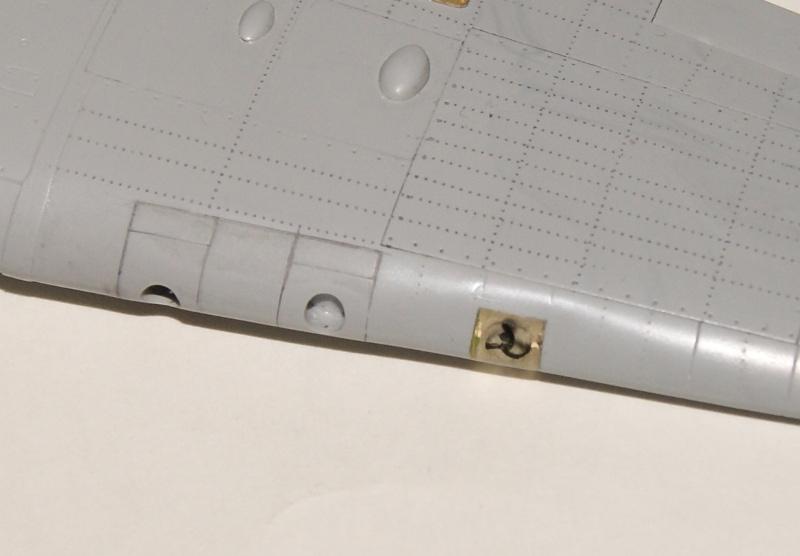 Hawker Hurricane IIC italeri 1/48 892800Hurricane25