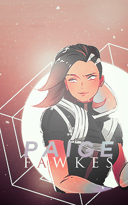 Paige S. Fawkes