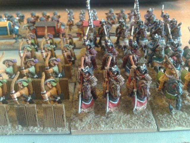 Samourai, Museum, 15mm 89289420150505142157