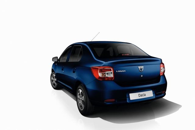 Dacia : une série limitée anniversaire pour tous les modèles de la gamme 8930256630516