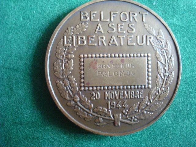 LES DÉCORATIONS AU CHOC 1943-1945. 893049135