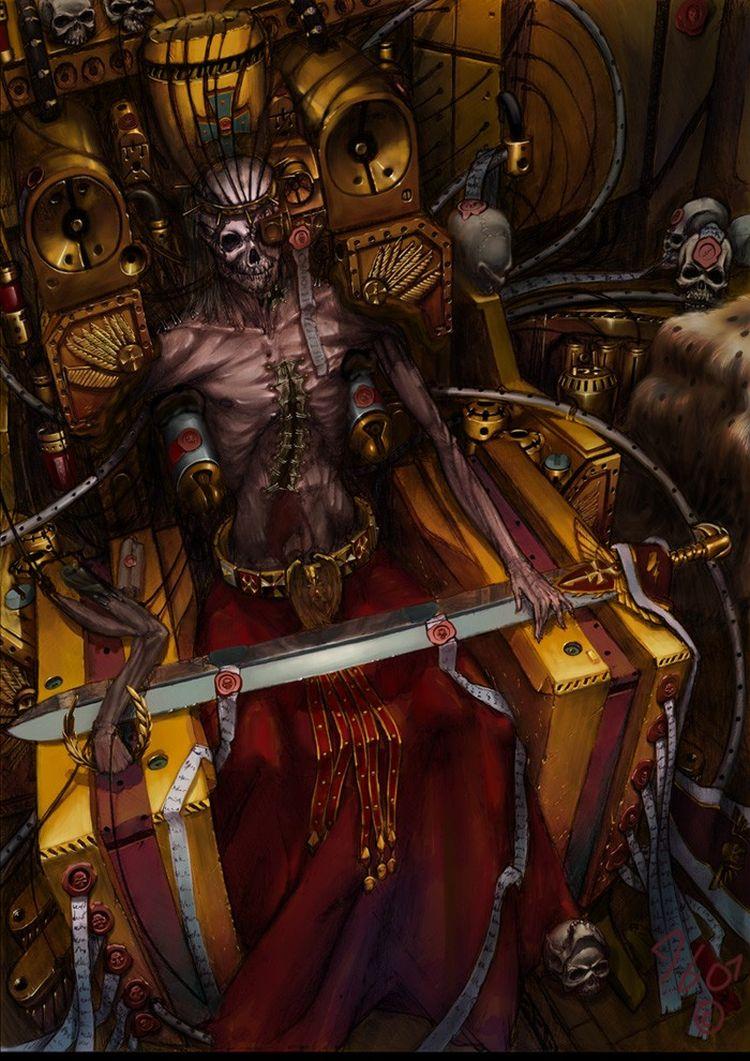 [Fluff] L'Empereur-Dieu de l'Humanité 893537LEmpereurdelHumanite