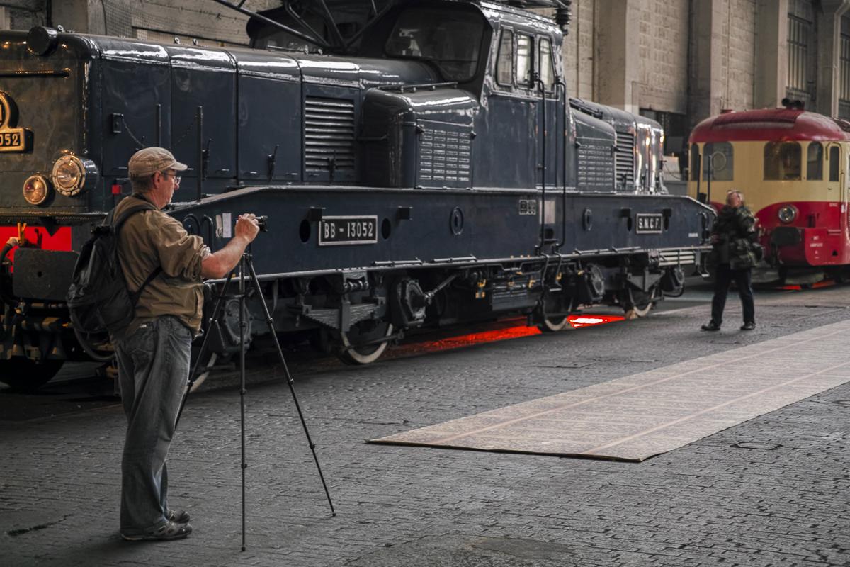 sortie  improvisée à l'expo grand train 893803DP3M2137