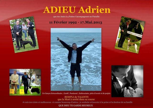 RIP Adrien Ferry ... 893870ripadrien