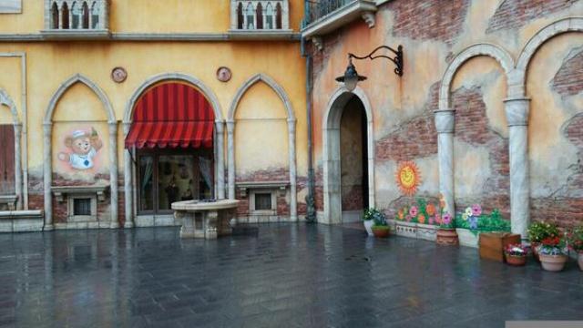 Retour de Tokyo Disney Resort : mes dernières impressions - Page 3 894635df2