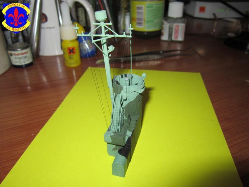 U.S. Navy Landing Ship Médium (Early) au 1/144 de Revell par Pascal 94 - Page 9 894677IMG43111