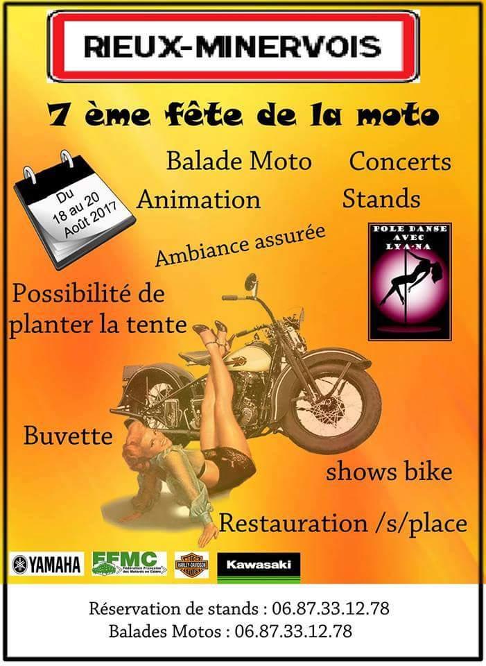 Rieux -minervois (11) 894948Rieuxminervoisfetesmoto