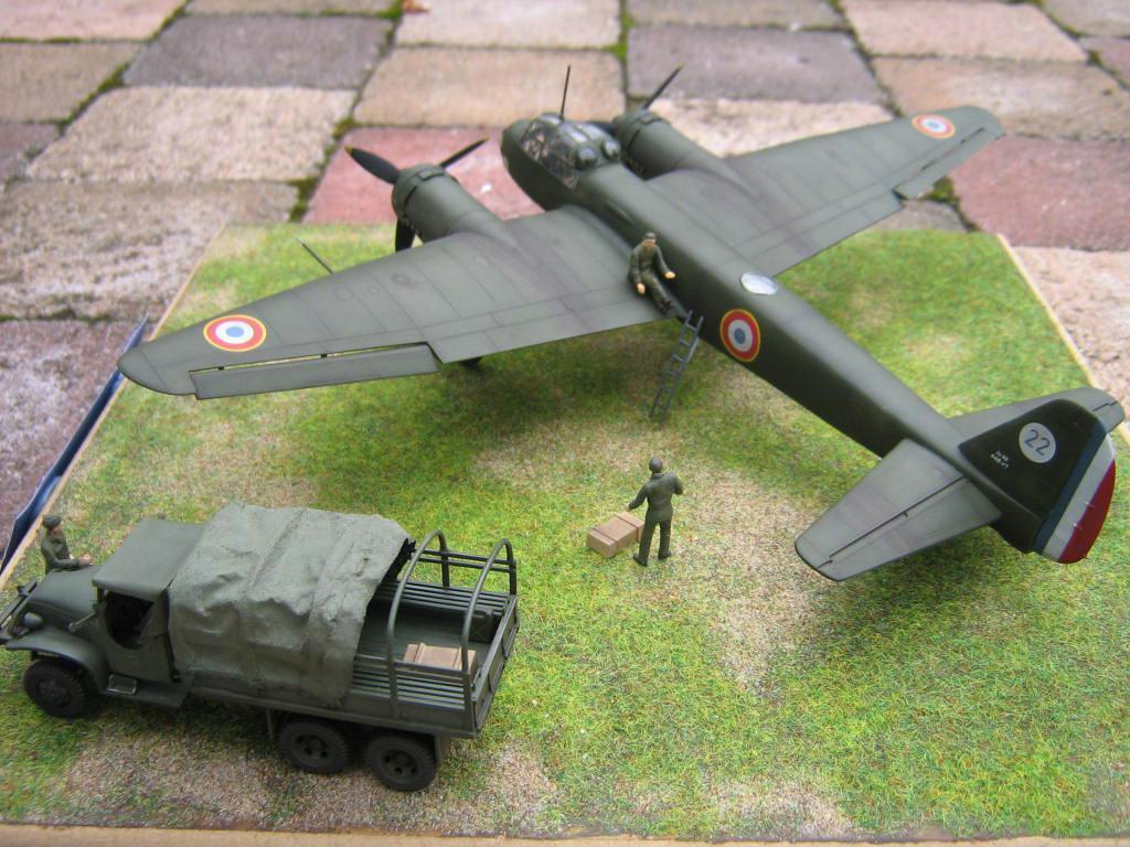AAB-1 (Junkers 88) GB 1/31 Aunis [Hasegawa 1/72] 896466Photo019