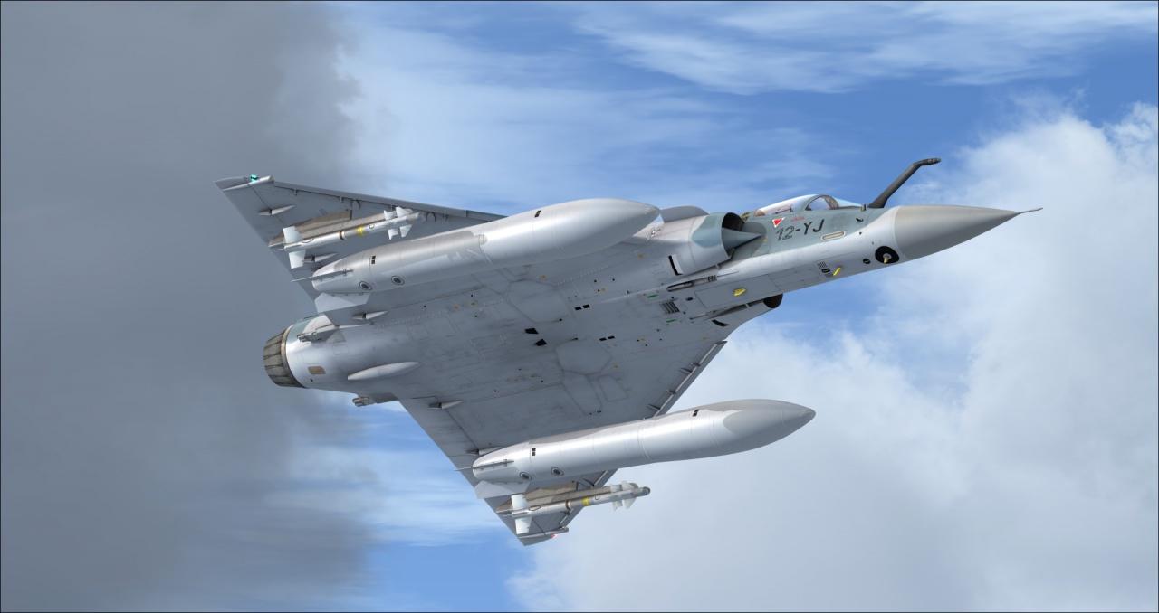 Mirage 2000-C 896945M2K03