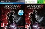 Ninja Gaiden III (PS3 & XBOX 360)
