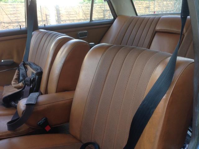 Mercedes 250 SE 1967 897515image3