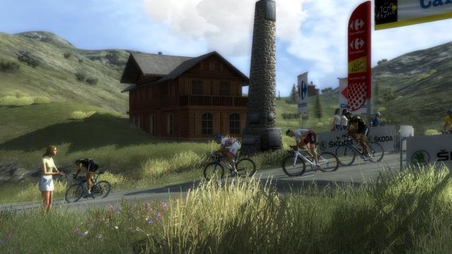 Tour de France / Saison 2 897627PCM0005