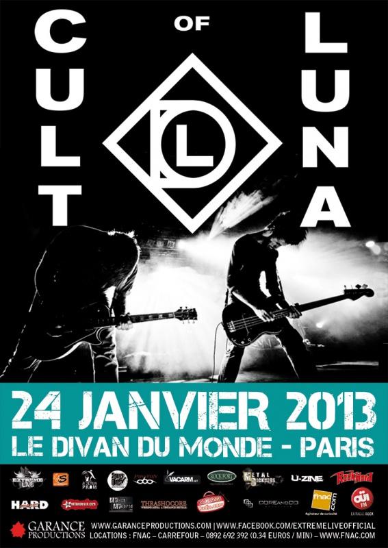 24.01 - Cult of Luna @ Paris 898536CULTOFLUNA