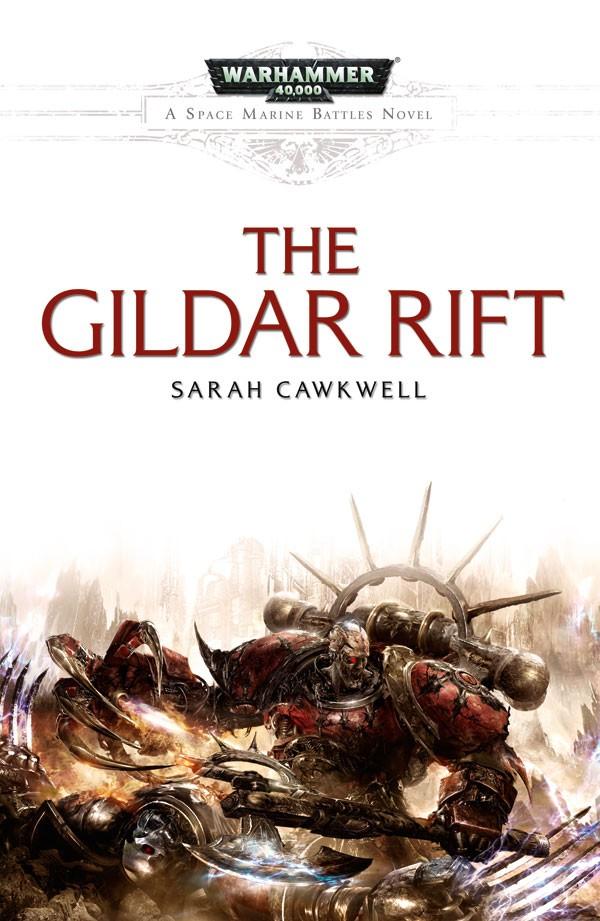 La Faille de Gildar (The Gildar Rift) de Sarah Cawkwell 898977GildarRift