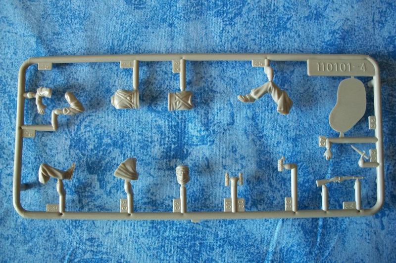 [ Heller ] Diorama Koufra 1/35 899211Heller81101023DioramaKoufra135