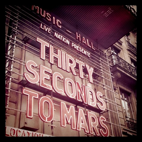 30 Seconds To Mars 899337001